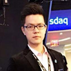 陌陌技术副总裁王春来照片