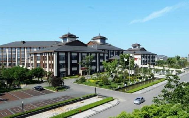 盛园国际酒店
