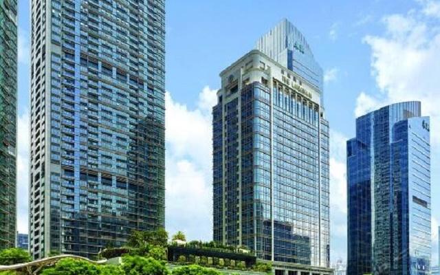 深圳东海朗庭酒店