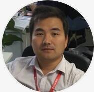 京东金融资深架构师沈建林照片