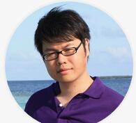 携程系统研发部总监王潇俊