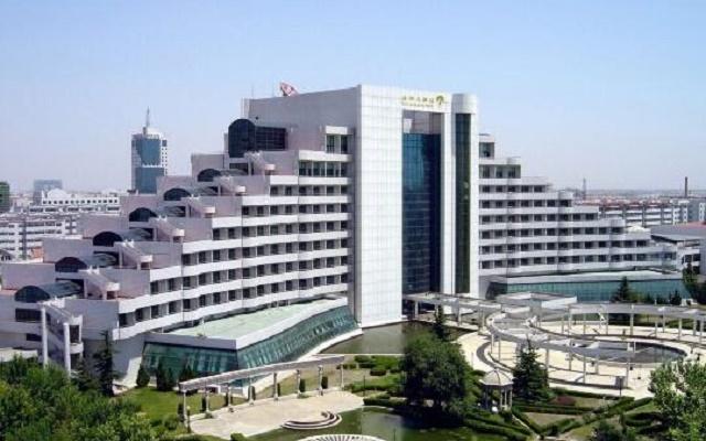 富华国际会议中心