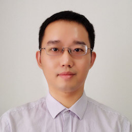 BTC.TOP CEO江卓尔照片