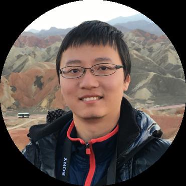 乐视软件配置管理团队负责人 石雪峰照片