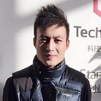 dotEngine创始人兼CTO刘连响照片