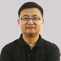 百家云技术总监张弩照片