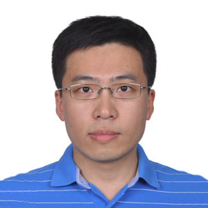 北京航空航天大学讲师杨海龙照片