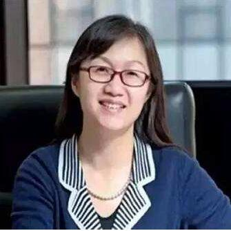 中国互联网金融协会秘书长陆书春照片