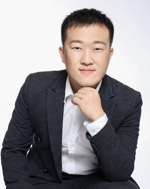 91征信CEO薛本川照片