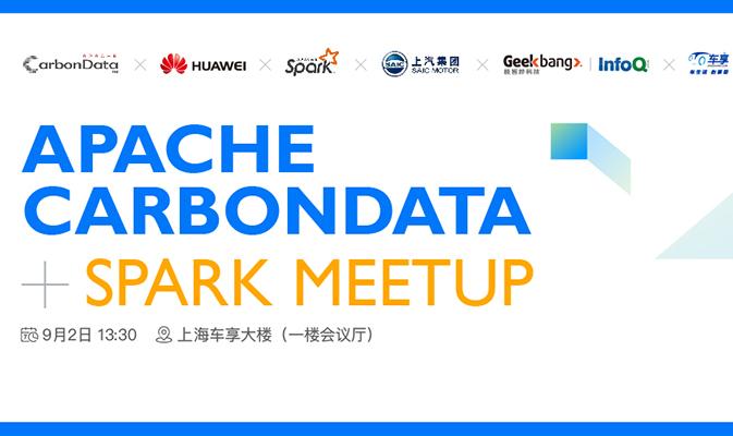 Apache CarbonData+Spark Meetup