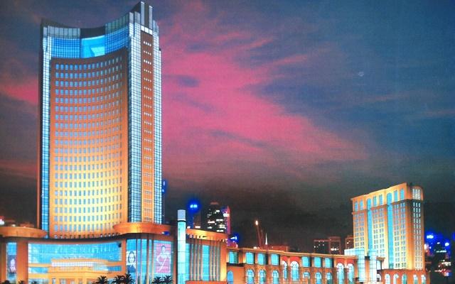 柳市乐清华京大酒店