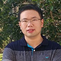 tutorabc(原vipabc)架构师李炼照片
