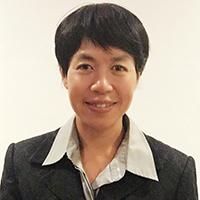谷歌(Google)软件工程师Zoe Liu照片