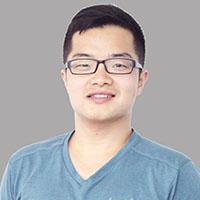 网心科技首席架构师李浩照片