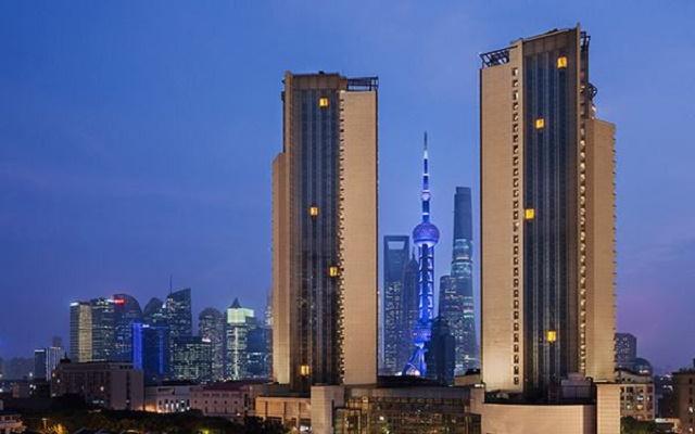 上海外滩悦茂大酒店