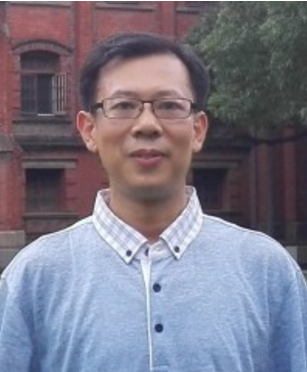 癌基因及相关基因国家重点实验室研究员张志刚