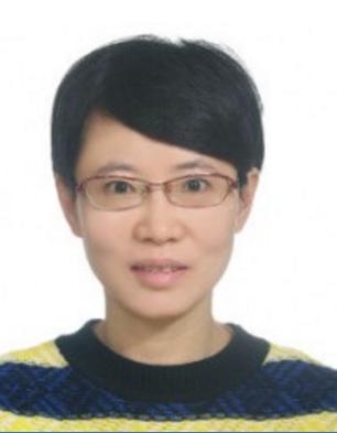 国家纳米科学中心研究员赵颖
