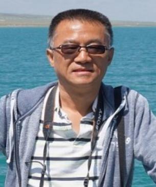 国药奇贝德(上海)工程技术有限公司博士彭洁照片