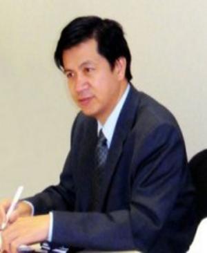 浙江大学教授苏为科