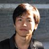 IBM软件工程师林潇俊照片