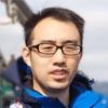 intel高级软件工程师乔立勇照片