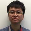 华为高级软件工程师陆鸿斌照片