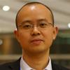 SUSE中国区资深技术专家叶光丰照片