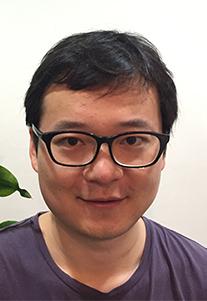 腾讯腾讯互娱事业部后台高级工程师陶文质