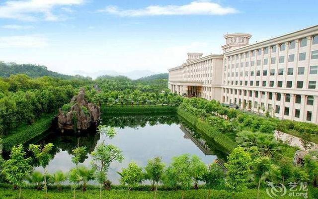肇庆市奥威斯酒店