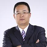 智联宝生态CEO汪洋照片