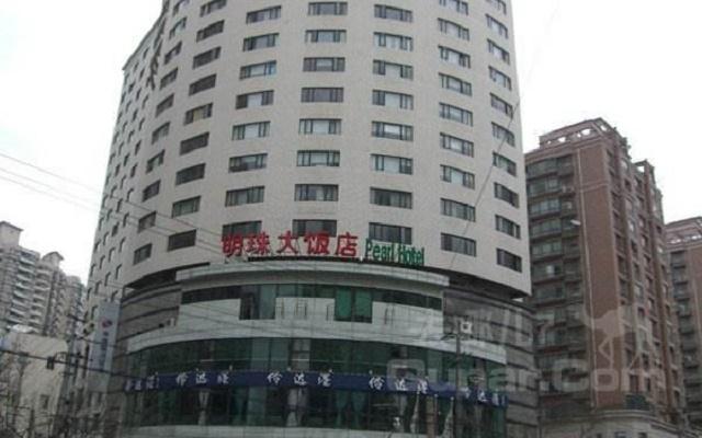 上海明珠大饭店
