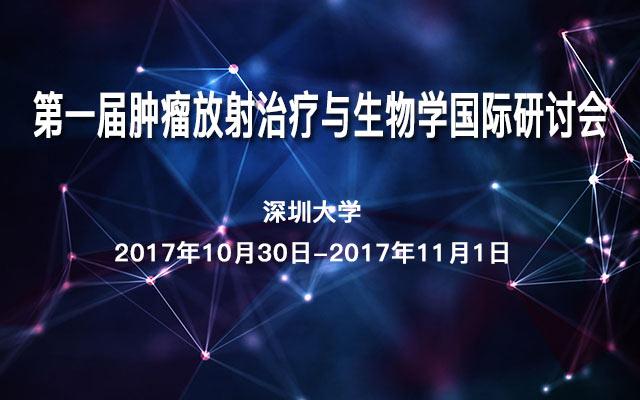 第一届放射治疗及其生物学基础国际研讨会