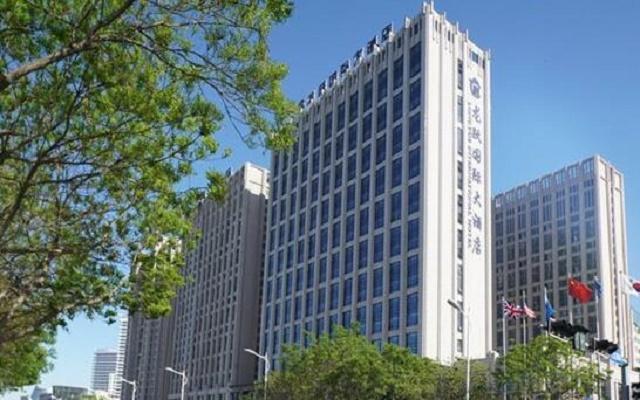威海龙跃国际大酒店