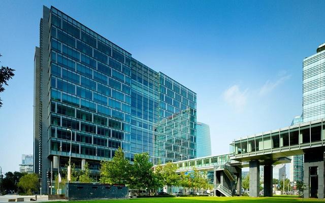 微软亚太研发中心