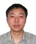 哈尔滨工业大学(深圳)理学院教授干为照片