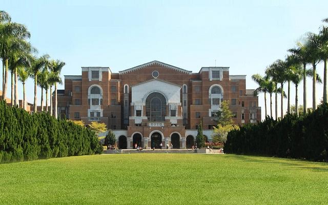 复旦大学管理学院