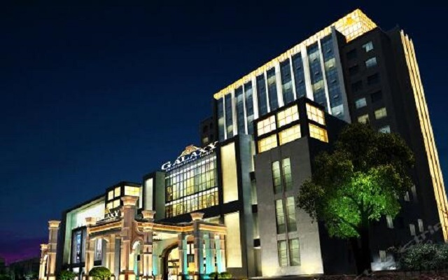 江阴银河国际酒店
