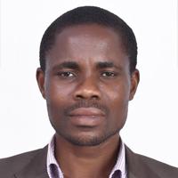 WIAL加纳负责人Emmanuael Ossom照片