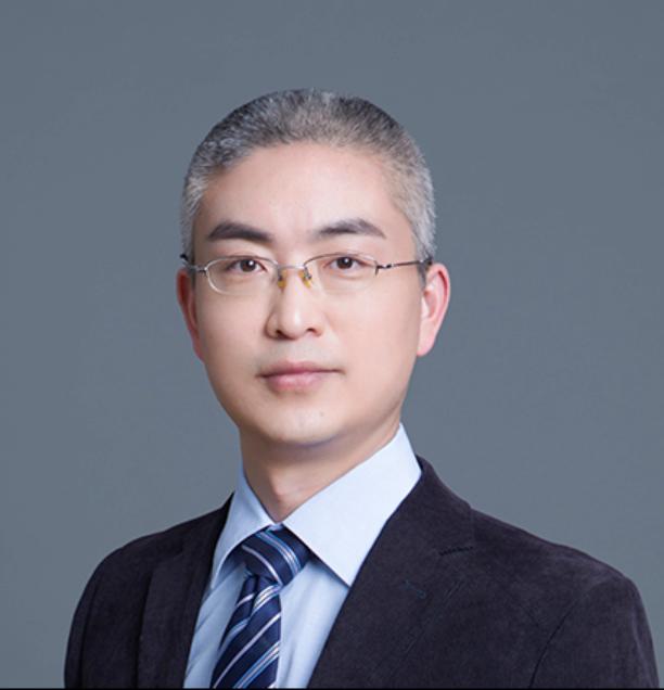 世界数字加密科技总会首席架构师闫洪坤照片
