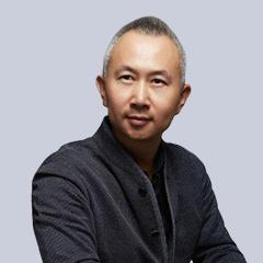 联想集团副总裁姚映佳照片
