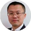 通用电气数字集团GE Digital 副总裁&中国咨询服务部总经理 顾国栋照片