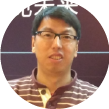 阿里云技术总监石峰照片