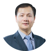广东威尔医院 联合医生集团CEO 林子洪照片