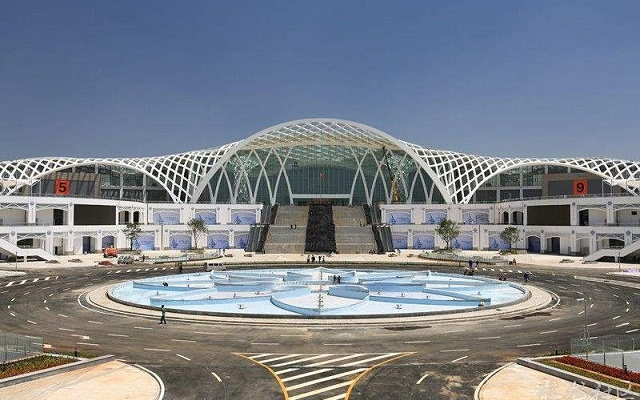 滇池国际会展中心