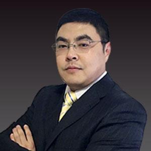 运满满联合创始人兼总裁苗天冶照片