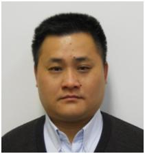 上海利格泰生物科技有限公司总经理和联合创始人赖卫国