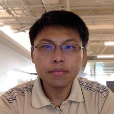 Uber/Personalization Engineering ManagerYefei Peng照片