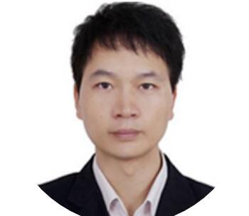 腾讯 资深数据库工程师张青林照片