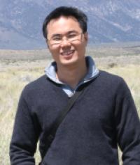 四川大学生物治疗国家重点实验室教授傅湘辉照片