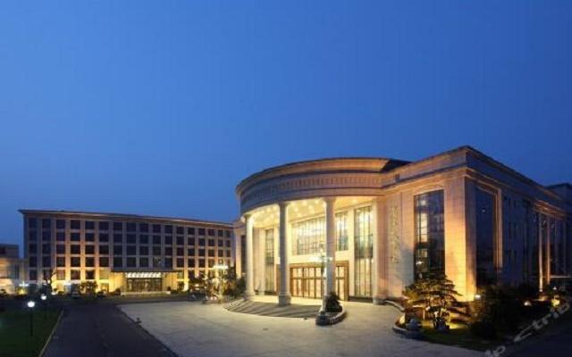 江西省委滨江宾馆